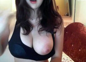 Sexy korean girl webcam