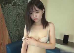 Asian handjob compilation
