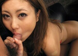 Good asian pussy