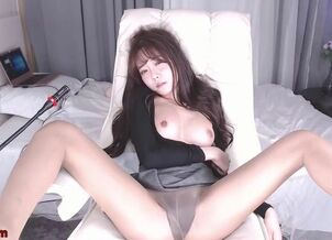 Korean pantyhose