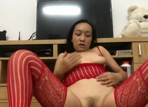 Asian stripping