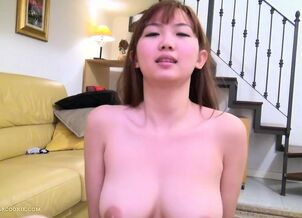 Cute asian fuck