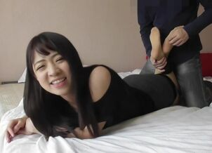 Cute nude asians