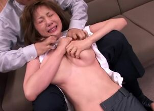 2 asian blowjob