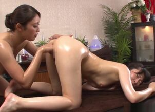Asian massage gif