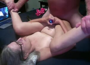 Hot asian gets fucked